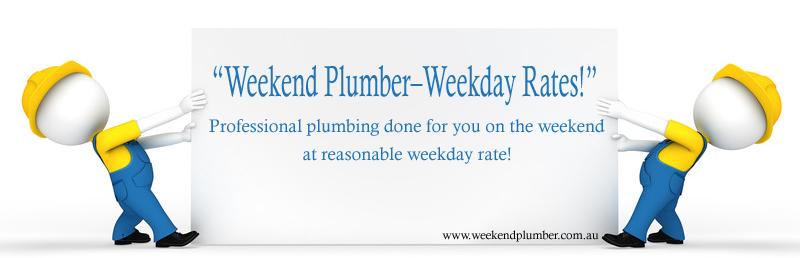 weekend-plumber-weekday-rates