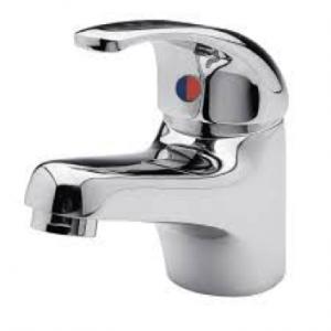 Replace basin mixer