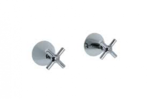 Replace shower taps